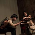 Takako Minekawa feat. Dustin Wong
