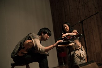 Back in Time: FOUNDLAND feat. Takako Minekawa, Usaginingen, may.e
